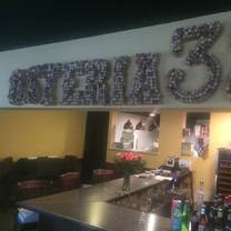 photo of osteria 32 restaurant