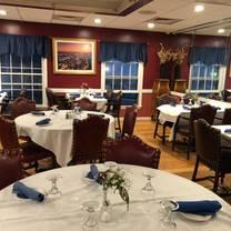photo of istanbul blue restaurant