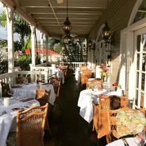 photo of gerard's restaurant maui restaurant