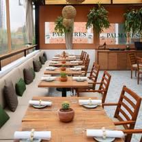 foto de restaurante palmares azotea