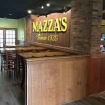 photo of mazza's restaurant