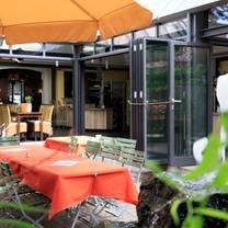 foto von restaurant franziskaner restaurant