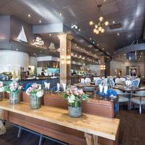 photo of trattoria timone restaurant