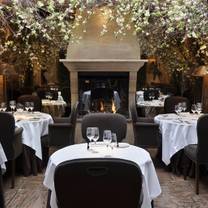 photo of clos maggiore restaurant