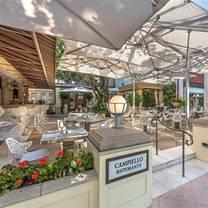 photo of campiello - naples restaurant