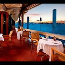 photo of the boathouse on naples bay restaurant