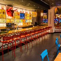 photo of soltoro restaurant restaurant