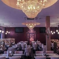 photo of arabesque restaurant restaurant