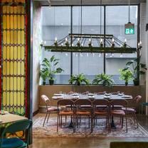 foto von rosalinda restaurant