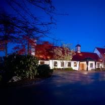 photo of parkers blue ash tavern restaurant