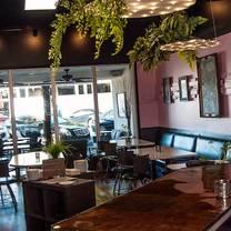 photo of melange restaurant