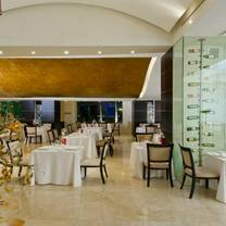 foto de restaurante piaf at grand velas riviera nayarit
