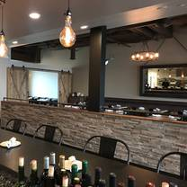 photo of range kitchen & tap restaurant
