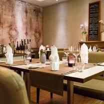 foto von essence - restaurant & lounge restaurant