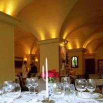photo of scalini fedeli restaurant