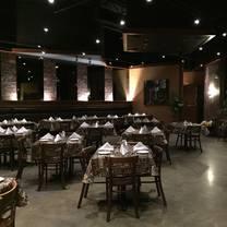photo of terra nostra restaurant restaurant