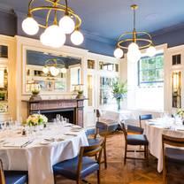 photo of ivy clifton brasserie eastern room restaurant
