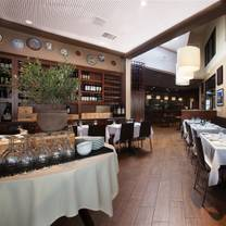 photo of piccola trattoria restaurant