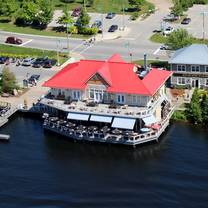 photo of dock of the bay restaurant