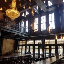 photo of hearsay on the strand - galveston restaurant