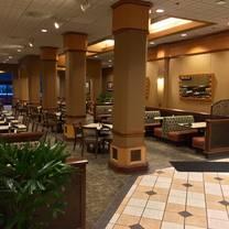 photo of marketplace café - nordstrom southcenter restaurant