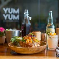photo of yum yum by george restaurant