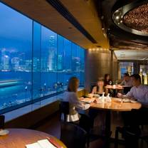 photo of nobu - intercontinental hong kong restaurant