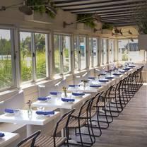 photo of grey lady - montauk restaurant