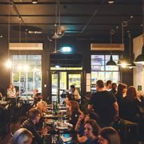 photo of melt cbd restaurant