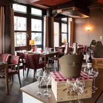 foto von gustavs trink und speiselokal restaurant
