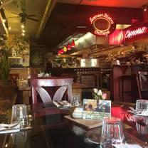photo of avenues bistro restaurant