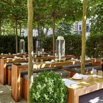 photo of café forty one at la suite west restaurant