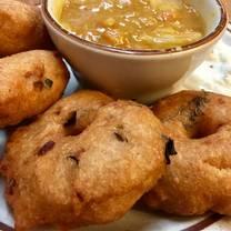 photo of vinnies south indian - selkirk restaurant