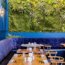 foto von bresca restaurant