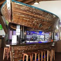 photo of northerlies beach bar and grill - airlie beach restaurant