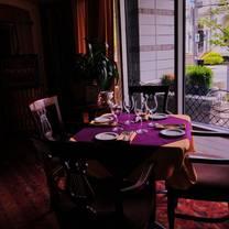 foto von cafe chianti restaurant