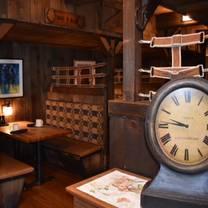 foto de restaurante rips country inn