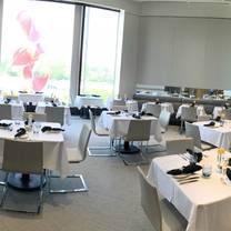 photo of nm café - northbrook (fka zodiac) restaurant