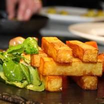 foto van weald of kent waterside restaurant restaurant