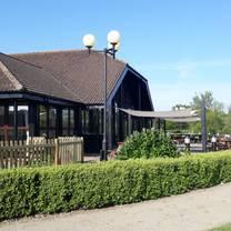 foto van the weald of kent sunday carvery restaurant