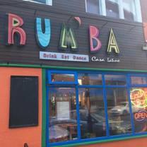 photo of rumba peruvian restaurant restaurant