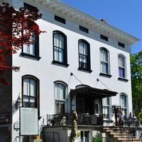 photo of the lemp mansion restaurant