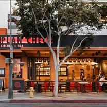photo of plan check kitchen + bar restaurant