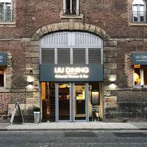 photo of liu dining oriental kitchen & bar restaurant