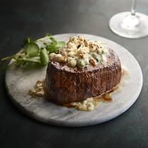 photo of morton's the steakhouse - chicago - the original restaurant