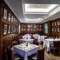photo of j sheekey - the restaurant restaurant