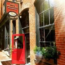 photo of sam miller's restaurant