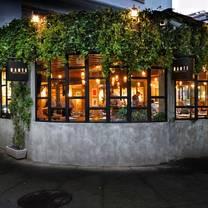 foto de restaurante dante brasa y fuego - polanco