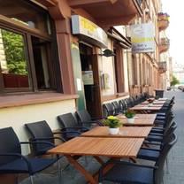 photo of la tabla rasa restaurant