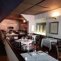 foto von la fenice restaurant
